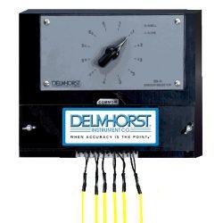 Máy đo độ ẩm gỗ Delmhorst KIL-MO-TROL