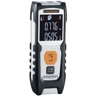 Máy đo khoảng cách laser Laserliner 080.830A