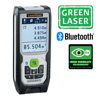Máy đo khoảng cách Laser laserliner 080.837A