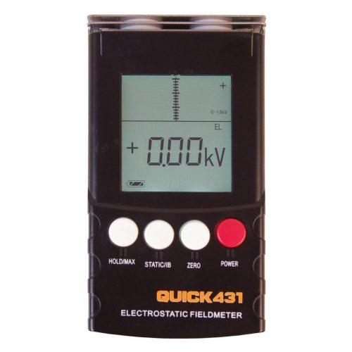Máy đo tĩnh điện