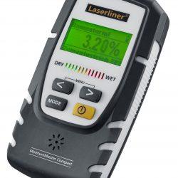 Máy đo độ ẩm gỗ Laserliner 082.333A