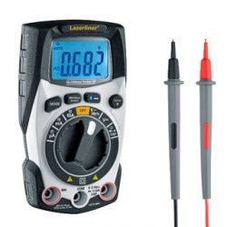Đồng hồ vạn năng Laserliner 083.036A