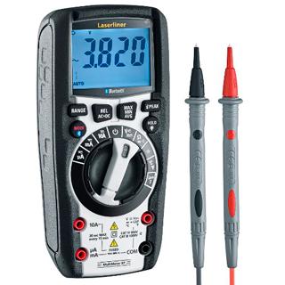 Đồng hồ vạn năng Laserliner 083.037A