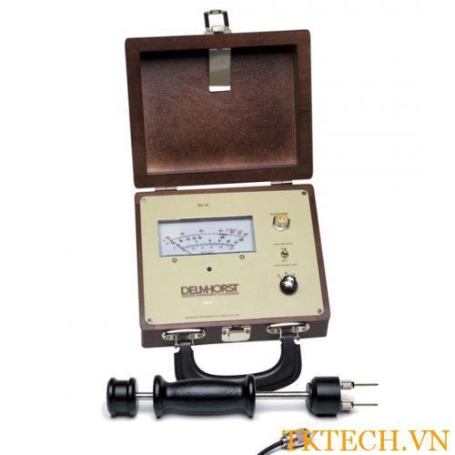 Máy đo độ ẩm gỗ Delmhorst RC-1E