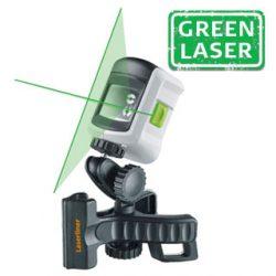 Máy thu laser Laserliner 081.337A