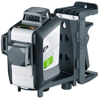 Máy thu laser Laserliner 036.650L