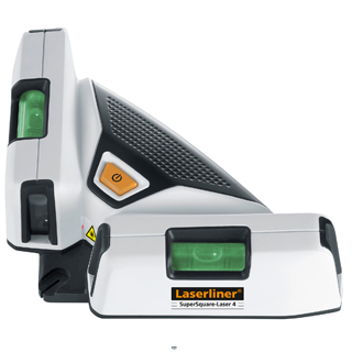 Máy thu laser Laserliner 081.135A