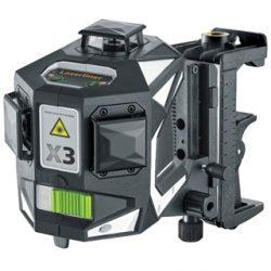 Máy thu laser Laserliner 036.800L
