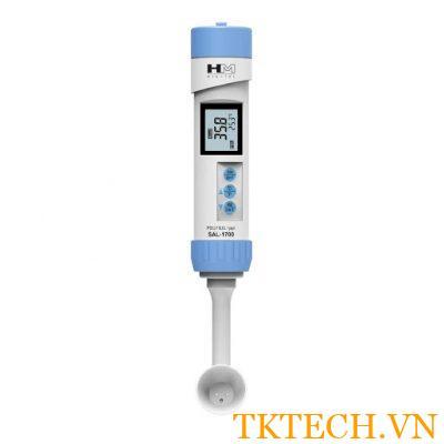 Bút đo độ mặn SAL-1700 (0-100‰ ppt )