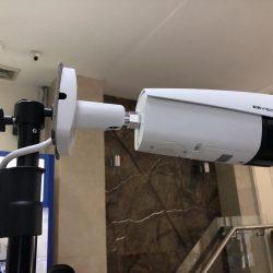 Camera đo nhiệt độ cơ thể KBVision