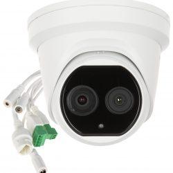 Camera IP đo thân nhiệt HIKVISION DS-2TD1217B-6/PA(B)