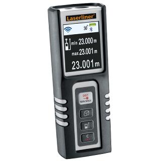 Máy đo khoảng cách laser Laserliner 080.937A