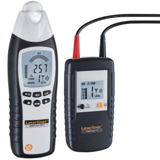Máy kiểm tra cáp đa năng Laserliner 083.070A