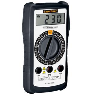 Máy đo điện áp Laserliner 083.031A