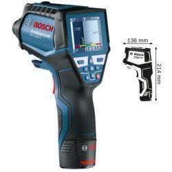 Máy dò nhiệt môi trường Bosch GIS1000C
