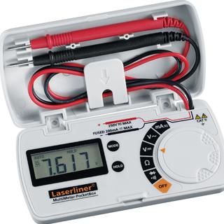Máy đo điện áp Laserliner 083.028A