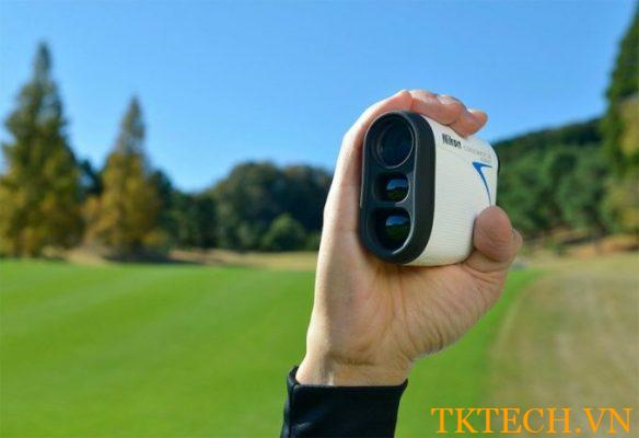Ống Nhòm Rangefinder Nikon Coolshot 20 GII