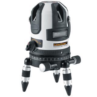 Máy thu laser Laserliner 032.060L