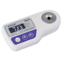 Máy đo khúc xạ rượu kỹ thuật số Atago WM-7