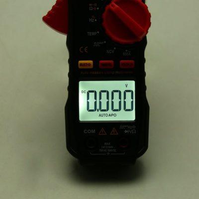 Ampe kìm AC Smart Sensor ST821