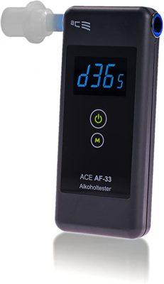Máy đo nồng độ cồn Alcofind AF-50