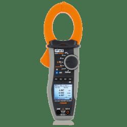 Ampe kìm HT9023 (Phân tích chất lượng điện có Wifi)