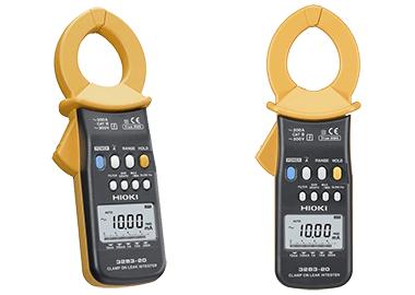 Ampe kìm HIOKI 3283: ampe kìm đo dòng rò tốt nhất của Hioki