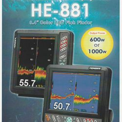 Hondex HE-881