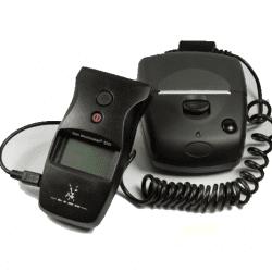 Máy đo nồng độ cồn Lion A500P