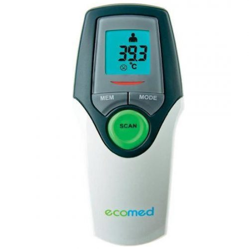 Nhiệt kế điện tử đo trán Medisana Ecomed TM 65