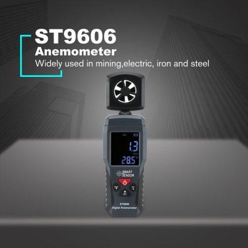 Máy đo gió Smart SenSor ST9606