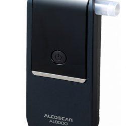 Máy đo nồng độ cồn Sentech AL 8000