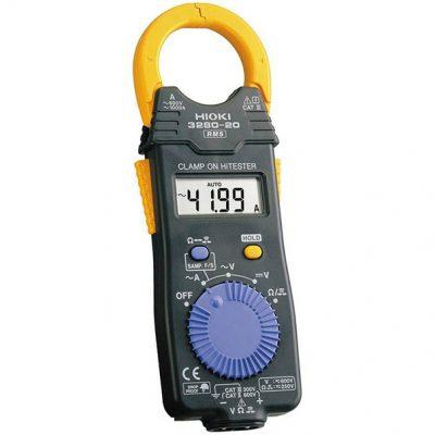 ampe kìm Hioki 3280-20F