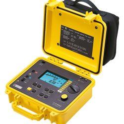 Máy đo điện trở cách điện Chauvin Arnoux CA 6543