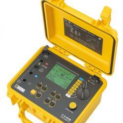 Máy đo điện trở cách điện Chauvin Arnoux CA 6549