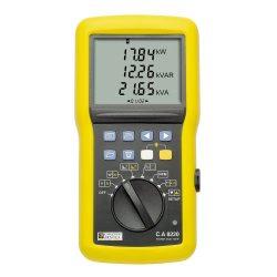 Máy phân tích chất lượng điện năng Qualistar+ CA 8220