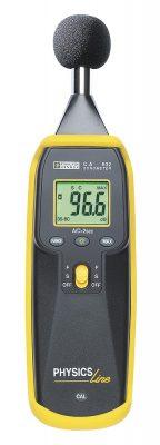 Máy đo âm thanh kỹ thuật số Chauvin Arnoux CA 832