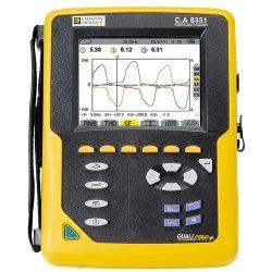 Máy phân tích điện, năng lượng Qualistar+ CA8331