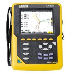 Máy phân tích chất lượng điện năng Qualistar+ CA 8333