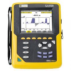 Máy phân tích chất lượng điện năng Qualistar+ CA 8336