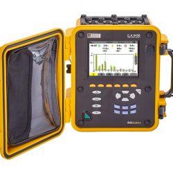 Máy phân tích chất lượng điện năng Qualistar+ CA 8436