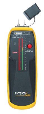 Máy đo độ ẩm Chauvin Arnoux CA 847