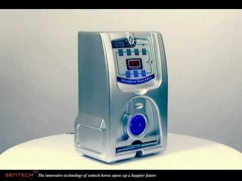 Máy đo nồng độ cồn Sentech AL3500