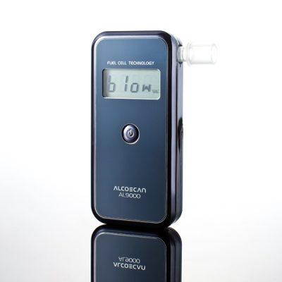 Máy đo nồng độ cồn Sentech AL9000