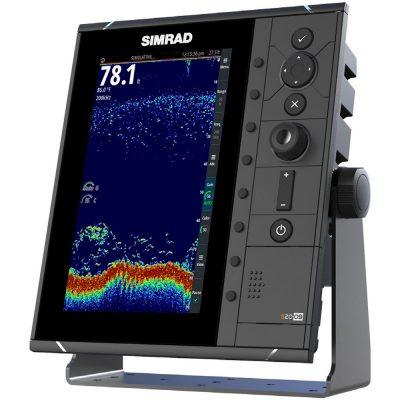 Máy dò cá SIMRAD S2009 Fishfinder 9 inch