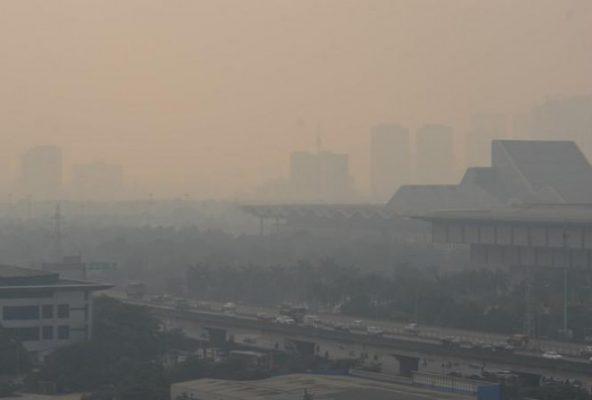 Top 10 máy đo chất lượng không khí tốt nhất hiện nay