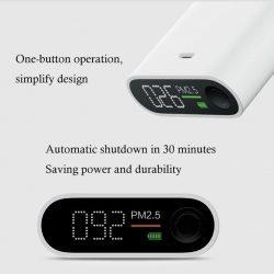 Máy đo không khí Xiaomi SMARTMI PM2.5