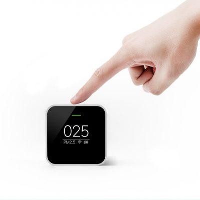 Máy đo chất lượng không khí Xiaomi PM2.5