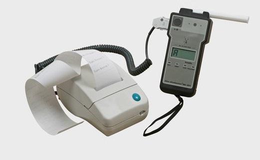 Máy đo nồng độ cồn Lion SD-400P