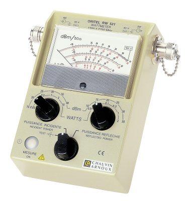 Máy đo công suất Chauvin Arnoux RW521